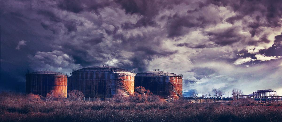 Industriel 1