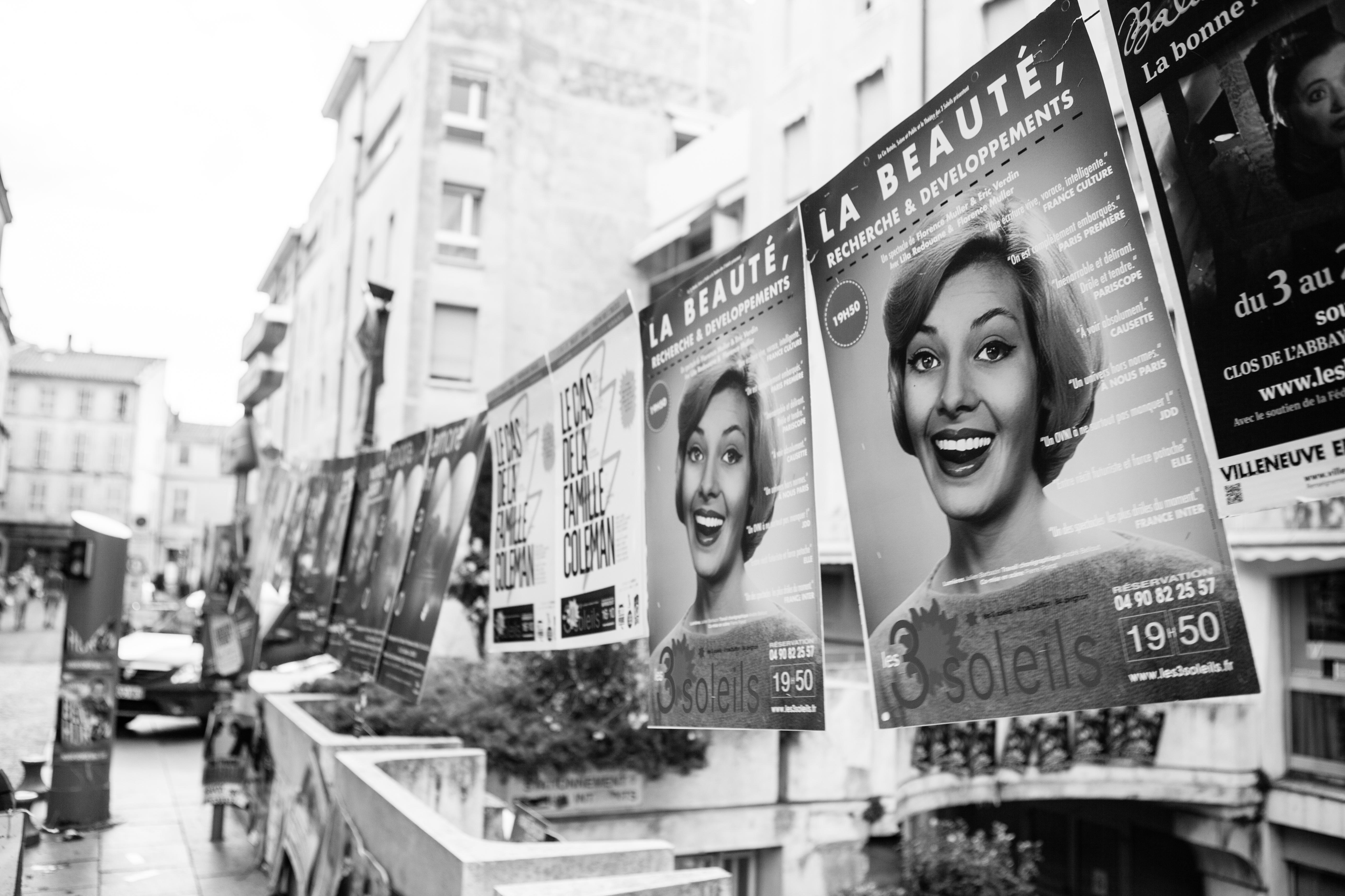 Festival d'Avignon 47