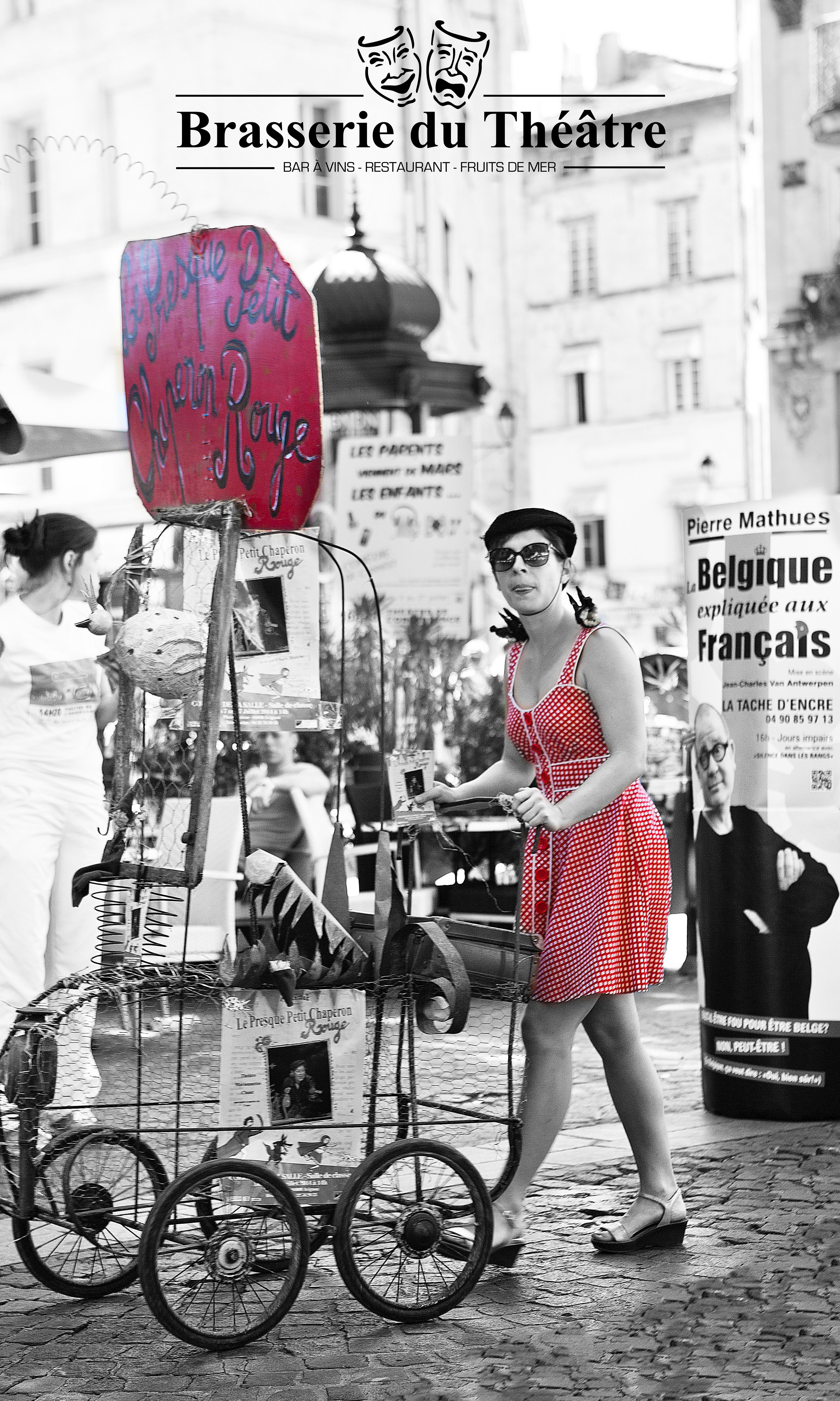 Festival d'Avignon 98