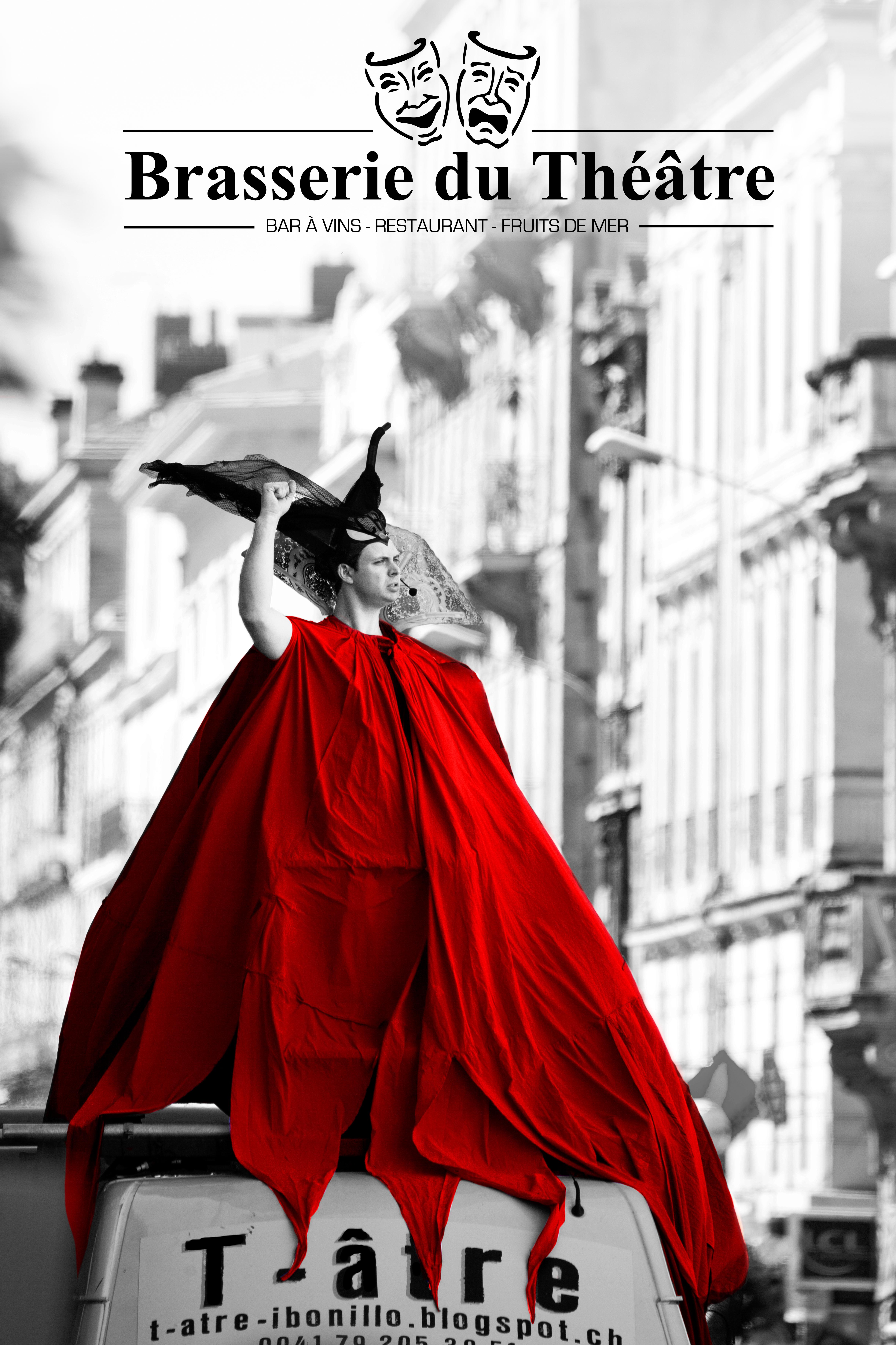 Festival d'Avignon 109